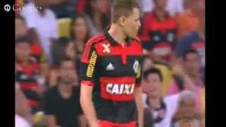 Carioca ao Vivo Flamengo X Vasco