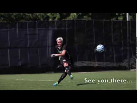 Cleveland State Womens Soccer Promo for August 25th game vs Bowling Green