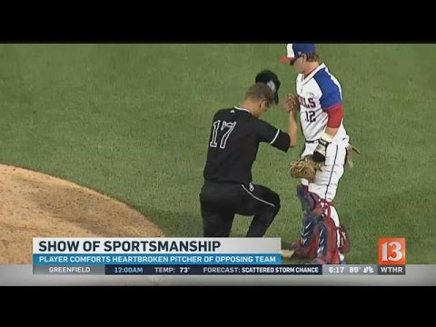 These Moments of Respect In Sports Will Inspire You
