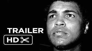 I Am Ali Official Trailer 1 (2014) - Muhammad Ali Documentary HD