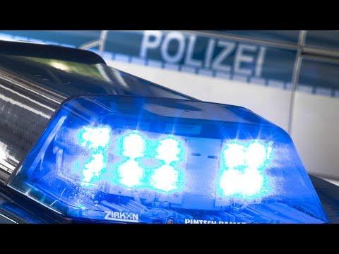 Amoklauf Ankündigung: Polizei in Flensburg nimmt eine ...