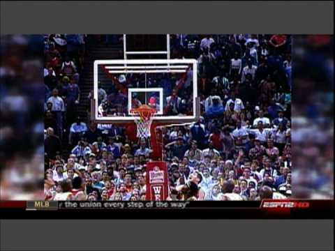 greatest moments - 23 Greatest Moments of Michael Jordan (ESPN 02/17/2009) Happy Bday MJ!!