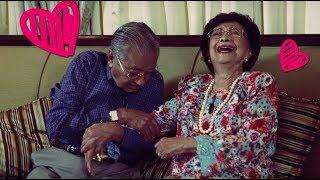 Video Hello TUNs - Malaysia's Amazing Couple MP3, 3GP, MP4, WEBM, AVI, FLV Oktober 2018