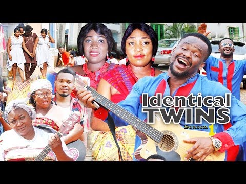 IDENTICAL TWINS SEASON 1 {NEW MOVIE} -ZUBBY MICHEAL|2020 LATEST MOVIE|LATEST NIGERIAN NOLLYWOOD MOVI