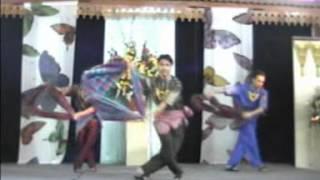 Anggun Dancer - Lagak Orang  Kaya