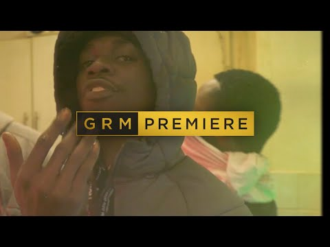 Reeko Squeeze – MeStyle 4.0 [Music Video] | GRM Daily