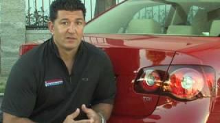 2009 Volkswagen Jetta TDI Review