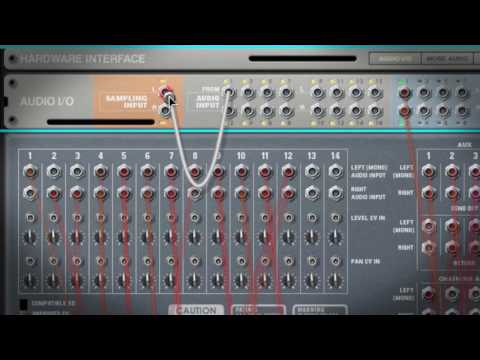 propellerhead - Why did Reason turn out like it did? What kind of thinking was behind the latest version of Reason and Record? Meet the Propellerheads and get some of the in...