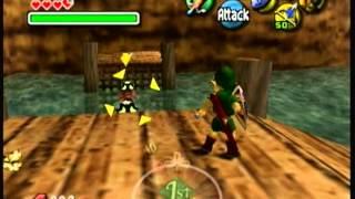 Revenge Of The Sisters | Zelda: Majora's Mask 100% Walkthrough