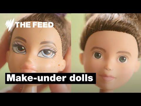 Video Tree Change Dolls I The Feed download in MP3, 3GP, MP4, WEBM, AVI, FLV January 2017