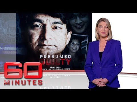 Who killed young mum Corryn Rayney? Falsely accused husband breaks silence | 60 Minutes Australia