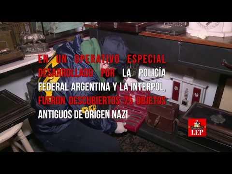 ¿Sombras del nazismo en Argentina?