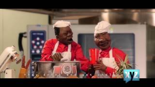 The NASA and Jubilee in a cooking competition