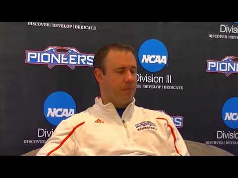 2013-14 UW-Platteville Men's Basketball Season Preview