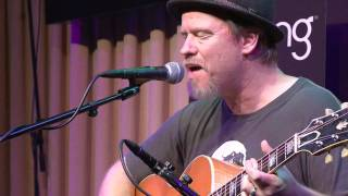 <b>Shawn Mullins</b>  Lullaby Bing Lounge