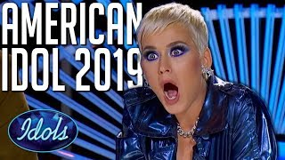 Video American Idol 2019 PART 3 Auditions | Idols Global MP3, 3GP, MP4, WEBM, AVI, FLV September 2019