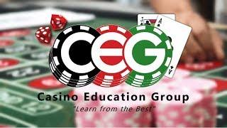 CEG Dealers School - Las Vegas Casino Dealer School 2018 - Blackjack, Roulette, Baccarat, Craps · CEG Dealer School Nov 27th 2018, 08:11pm pst