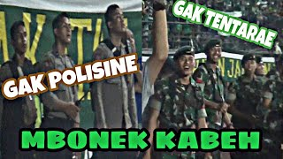 Video Video Ini Adalah Bukti Bahwa Aparat Surabaya Berjiwa Bonek MP3, 3GP, MP4, WEBM, AVI, FLV November 2018