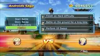لعبة من اطلق العاب الانمي دراغون بول Dragon Ball Raging Blast