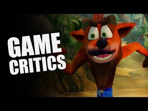 Video Game Critics download in MP3, 3GP, MP4, WEBM, AVI, FLV January 2017
