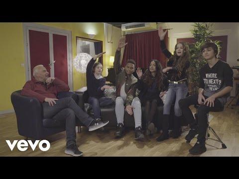 Chante (Love Michel Fugain) [teaser]