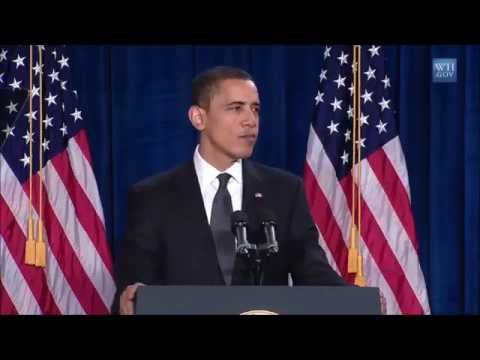 Obama is a talented guy - Lean on By Major Lazer & DJ Snake