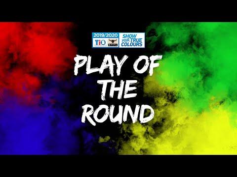 2019/20 NTFL Play of the round - Round 18
