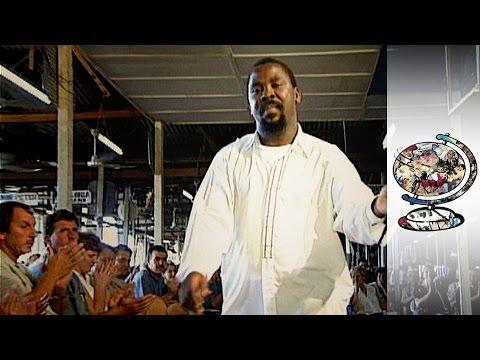 TB Joshua: Nigeria's Controversial Faith Healer (2001)