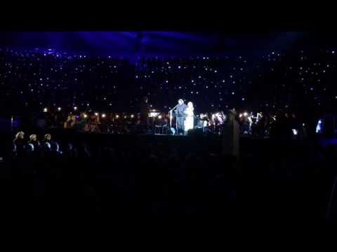 Όλη η Ελλάδα για τον Μίκη-Γυναικεία Χορωδία Καλλιτεχνήματα - 19/06/2017