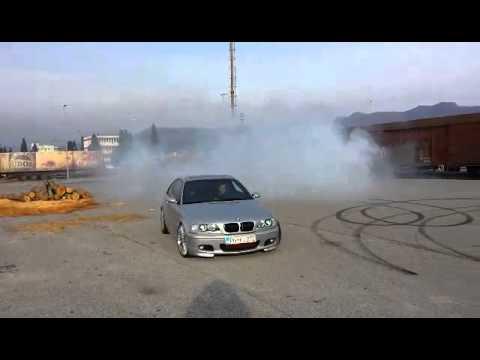 CRAZY BMW E46 330CI LSD UPGRADE
