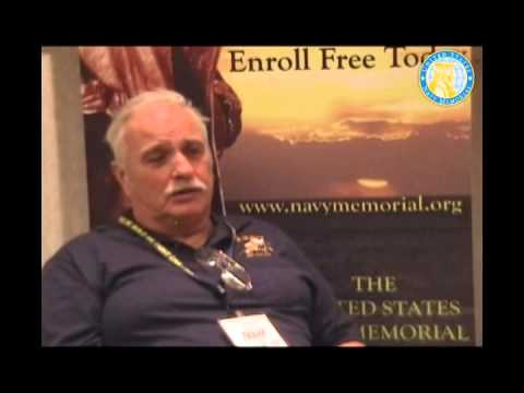 USNM Interview of Frank Thompson Service History in the United States Navy Seabees 1962 to 1992