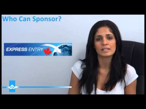 Who Can Sponsor Video