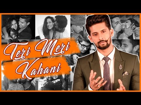 Ravi Dubey And Sargun Mehta Love Story | Kahani Ra