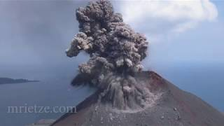 Video Krakatau inside MP3, 3GP, MP4, WEBM, AVI, FLV Desember 2018