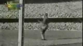 WM 1950: Brasiliens Star Ademir