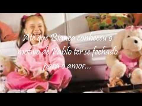 Book trailer Incertezas do amor - Alc Alves