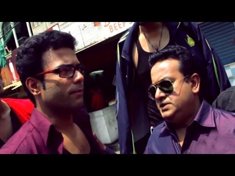 Gullu Dada 4 Hyderabadi Movie || Aziz Naser Comedy Scenes || Back To Back Part 02