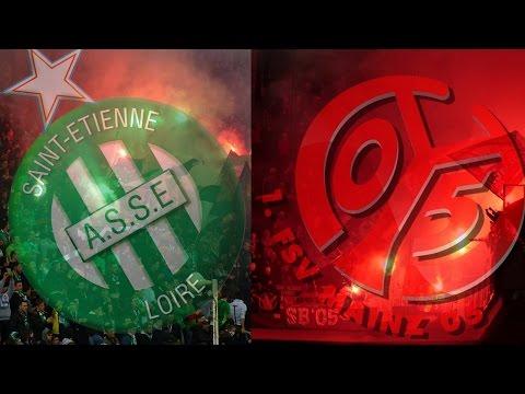 ASSE Mainz05 (Europa League)