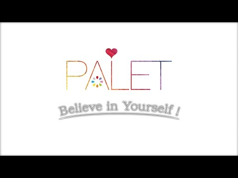 Believe in Yourself ! / PALET