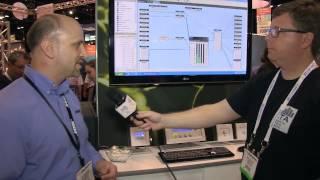 CTW InfoComm 2013 Coverage: Bose ControlSpace DSP