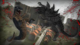 Video Zilla vs. Gorosaurus - Godzilla Fan Project Animation MP3, 3GP, MP4, WEBM, AVI, FLV September 2018