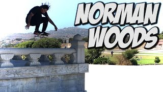 WATCH MORE VIDEOS HERE !!!https://www.youtube.com/watch?v=PkQMGfbCmDYIn today's video we skate with Norman Woods and two of his friendsWill Martinez & Elljay. If you enjoyed the video hit that like button.  :)Thanks Yo !!!FOLLOW US ON INSTAGRAM !!! https://www.instagram.com/nkavids/https://www.instagram.com/norman_woods/https://www.instagram.com/helljay666/https://www.instagram.com/will_martinez/FOLLOW MY OTHER PAGES !!!https://www.facebook.com/nkalexander7https://twitter.com/nigelalexander7I've been filming skateboarding since 1995.    :]I started a Youtube Channel right when Youtube started I just thought it was the coolestthing that we could just show everyone any of our skate videos and we didn't have to sell them.Youtube is my full time job and I love it. I have worked for such companies as Nike SB, Street League, Mountain Dew, Gatorade, AT&T, Plan B Skateboards, Woodward Camps, Network A, GoPro, Primitive Skateboarding & Many more. Please subscribe if you guys like the videos. Thanks Yo.SUBSCRIBE FOR MORE VIDEO'S ?http://www.youtube.com/channel/UCusD6cPVuc9F9m3L50jCNiA?sub_confirmation=1BUY MARKISA GEAR HERE !!!http://shop.markisaco.com/#Skate #Skateboard #Skateboarding #Nka #Vids #NKAVIDS #Nigel #NigelAlexander #Thrasher #Berrics #Ride #RdeChannel