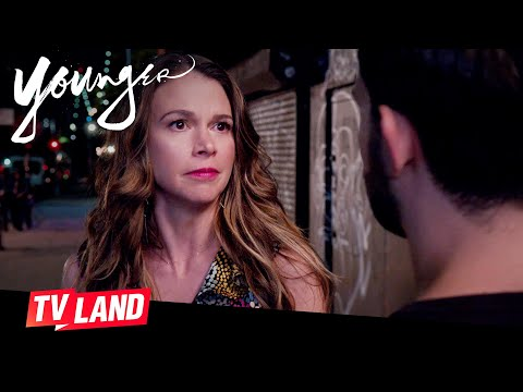 'I Know When You're Lying' Younger Ep. 11 Highlight | TV Land