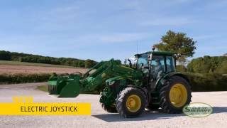Video The NEW 5R Compact Tractor - 543 front loader MP3, 3GP, MP4, WEBM, AVI, FLV November 2017