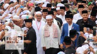 Video Jokowi Ikuti Haulan Abah Guru Sekumpul yang Ke 13 MP3, 3GP, MP4, WEBM, AVI, FLV Mei 2018