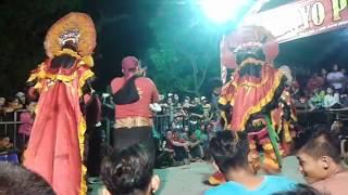 Samboyo putro kuto batu pegon live patuk kampung baru Video