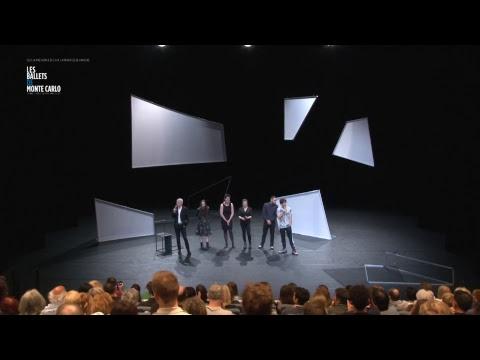 Ballets de Monte Carlo Live Stream