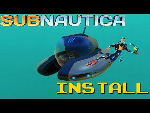 Subnautica how to install - Como instalar V.2359 (18 languages) PtBr