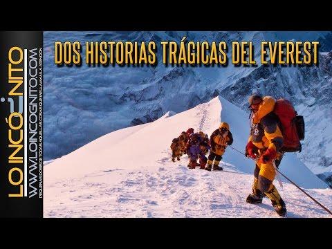 <p>Multitud de cadáveres te dan la bienvenida cuando visitas el <strong>Everest</strong>. En este <strong>programa</strong> contaremos las <strong>historias</strong> de algunas personas que murieron en esta gran montaña. Algunos alpinistas pasaron de largo al ver a sus compañeros moribundos y estos fallecieron allí arriba. Son muchas las victimas que se ha cobrado el <strong>Everest</strong> y las <strong>historias</strong> que esconde esta montaña son infinitas. Aquí contaremos unas pocas e interesantes situaciones de la montaña.</p>