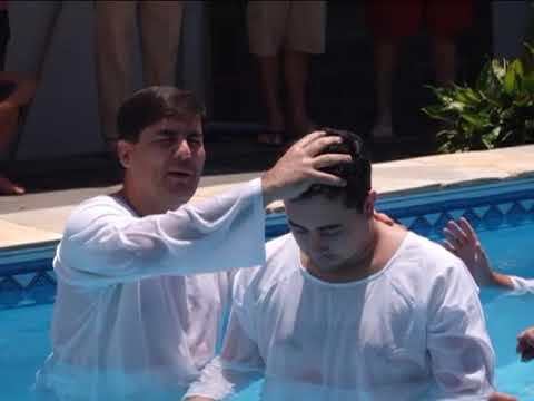 Programa Restaurar - PGM 1 - TV PREVE